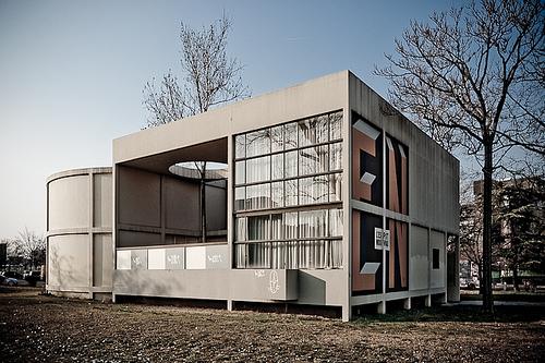 Architettura architettura ingegneria arte pagina 2 for Costo del padiglione per piede quadrato