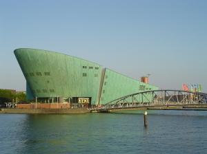 Il NeMo ad Amsterdam