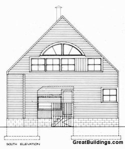 Casa Trubek