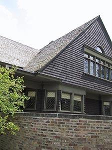 F. L. Wright - Casa a Oak Park